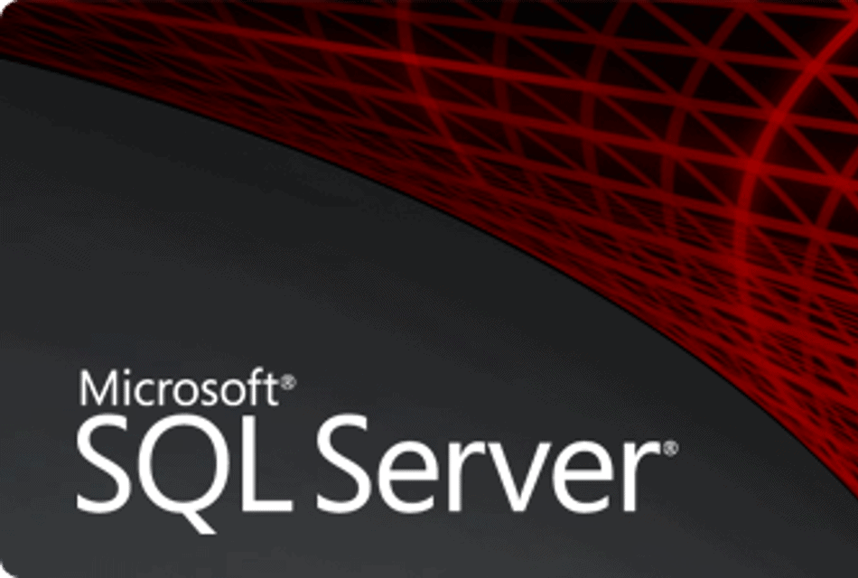 Getting a list of databases on a MS SQL Server